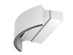 Quạt cắt gió cho cửa quay và thiết kế theo yêu cầu