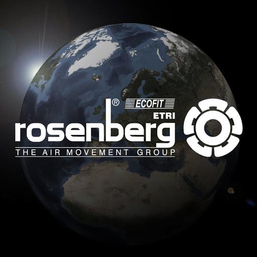 Quạt Rosenberg