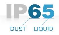 Mức bảo vệ động cơ IP của máy bơm Grundfos