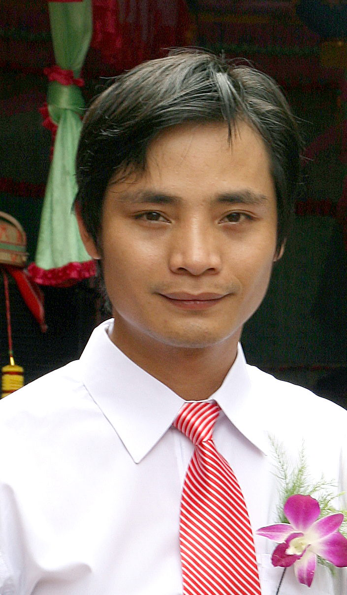 Mr. Nguyen Van Phuong – Technology department - Joint Stock Company Commercial Services Development  Pacific Blue.