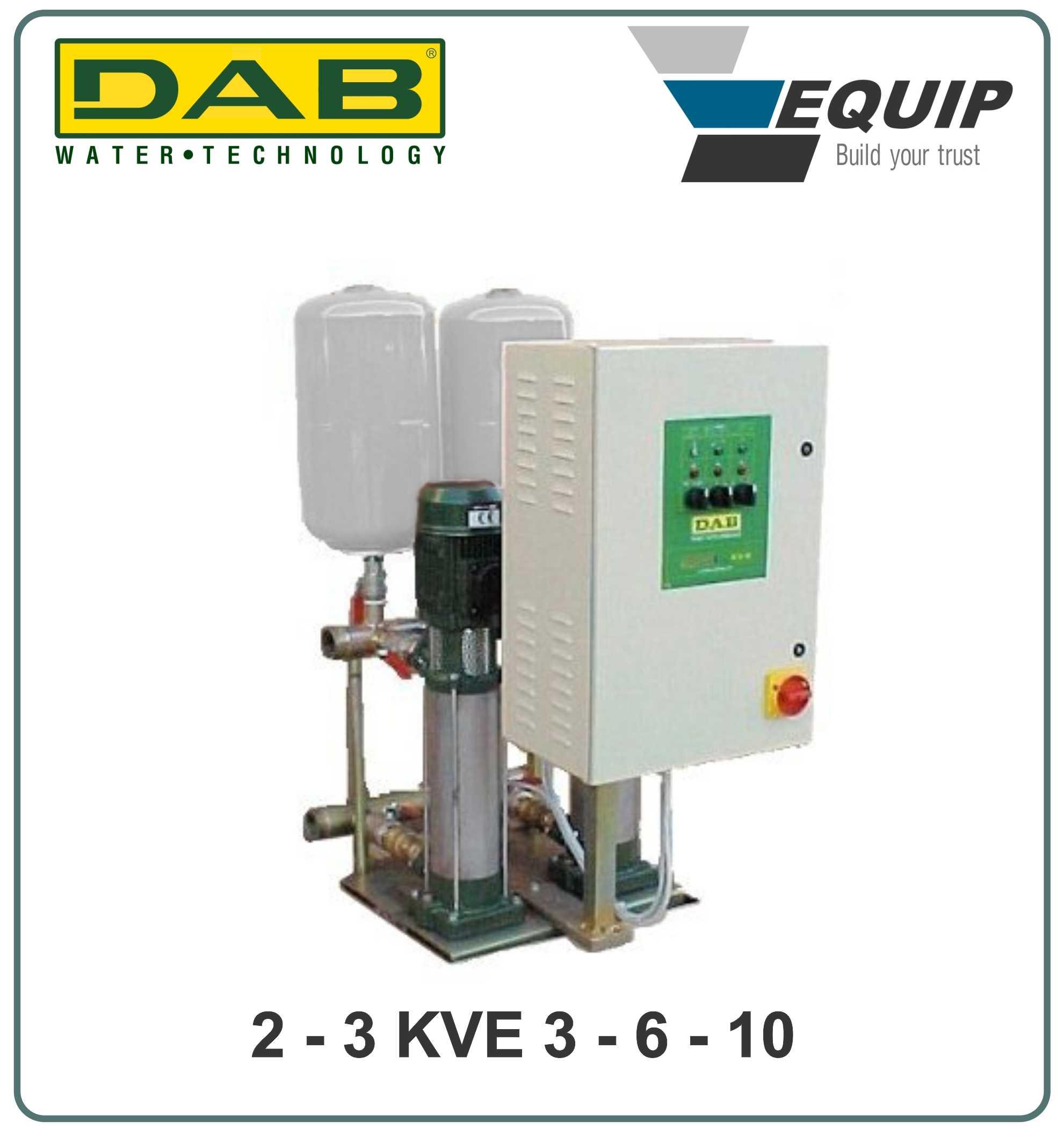 Hệ thống bơm nước tăng áp building