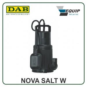 máy bơm nước muối