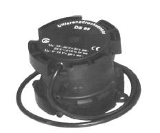thiết bị giám sát và điều khiển quạt rosenberg